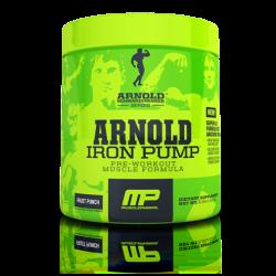 Arnold Iron Pump, 180 g